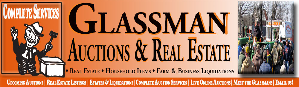 Complete Auction and Real Estate Services